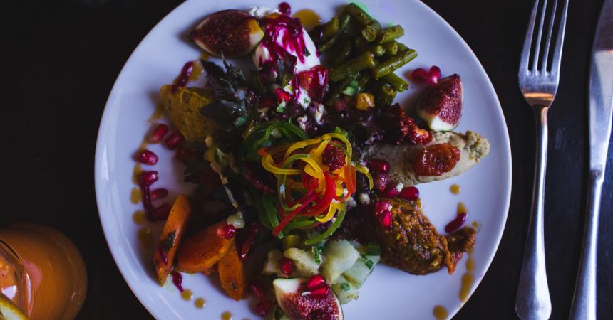 6 Halal Restaurants To Try In Adelaide City Of Adelaide
